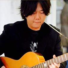 松葉 由行先生(ギター講師)