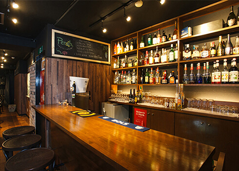 Music Bar Perch