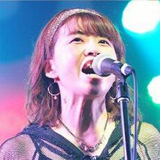Etsuko先生(ボーカル講師)